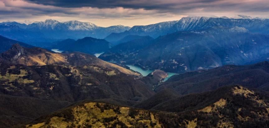 Ramska sela Ravnica i Batuša u Popisu Kliškog sandžaka iz 1550. godine