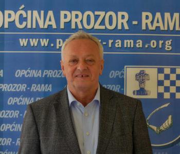Jozo Ivančević otkriva po čemu je Prozor-Rama posebna i kako je ostvario najveći proračun u BiH