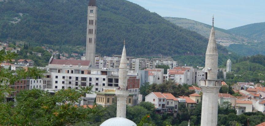 Ako se zaraza bude širila moguće da se Mostaru i Konjicu odredi karantena