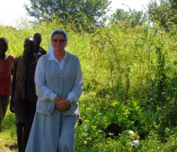 Ramkinja sestra Vedrana Ljubić iz župe Uzdol:  Ako u Italiji svijet umire, što čeka nas u Ugandi