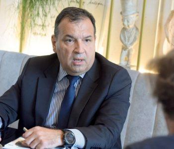 ZANIMAT ĆE I VAS Vili Beroš dao odgovore na pitanja građana o koronavirusu