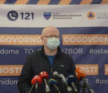 Dr. Jurica Arapović: Pogoršanje nije na vrhuncu – Za očekivati veći broj preminulih kroz sljedećih 20-ak dana