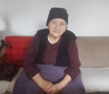 Baka rekorderka: Što ova baka kaže za Dan žena