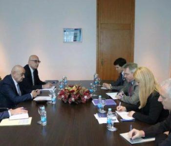 Vjekoslav Bevanda priznao čelnicima MMF: U krizi smo i imamo zastoj u reformama