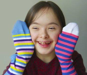 21. ožujka Svjetski dan osoba s Downovim sindromom
