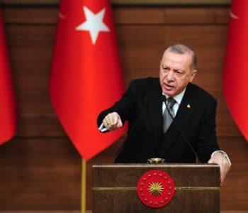 Erdogan odbio milijardu eura od EU za prihvat migranata; Kritike stigle i od njemačke kancelarke – za razliku od prije 5 godina, ni ona ne želi migrante