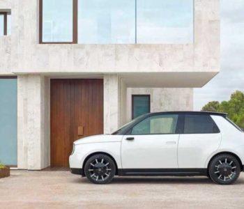Drugi potpuno električni Hondin model stiže u Evropu 2022. godine