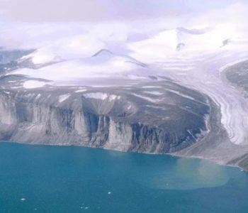 Veliko otkriće: Geolozi otkrili dio izgubljenog kontinenta na kanadskom otoku