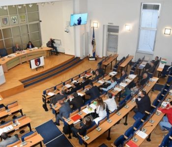 Sve za stranačku fotelju: Za nekoliko minuta od Hrvata postao Srbin