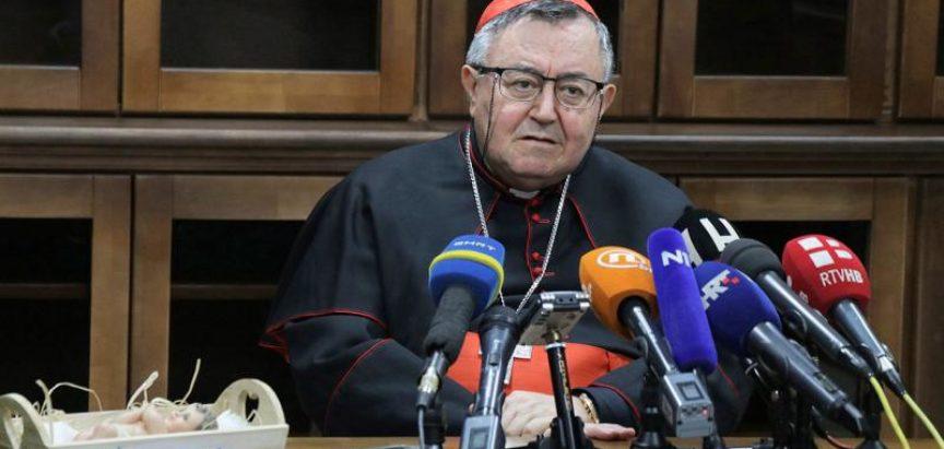 Mise bez vjernika: I nedjeljne mise bez naroda u Vrhbosanskoj nadbiskupiji
