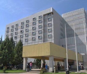 U HNŽ-u novozaražene 42 osobe, 4 osobe preminule u COVID bolnici SKB Mostar
