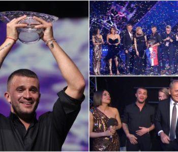 Kedžo osvojio Doru, ide na Eurosong u Nizozemsku