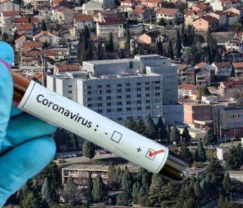 SKB Mostar u protekla 24 sata od 35 testiranih 12 pozitivno