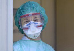Južna Koreja potvrdila drugi val koronavirusa