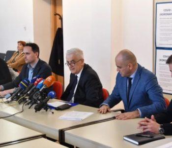 Krizni stožer Federacije BiH predlaže dvotjednu obustavu nastave u svim školama i fakultetima zbog koronavirusa