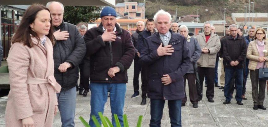 26. obljetnica od zatvaranaj logora  u Jablanici
