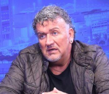 Glumac iznenadio javnost stavom o migrantima: Treba im je*ati mater, nabiti ih nogom!