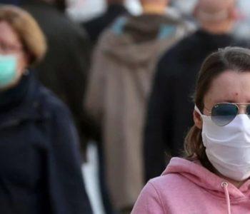 Kod nas obaveza,  a Svjetska zdravstvena organizacija poručuje: Ne nosite maske ako niste zaraženi