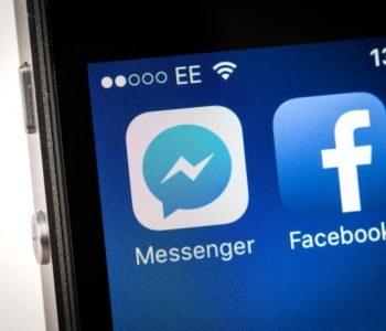 Messenger će od danas biti puno brži