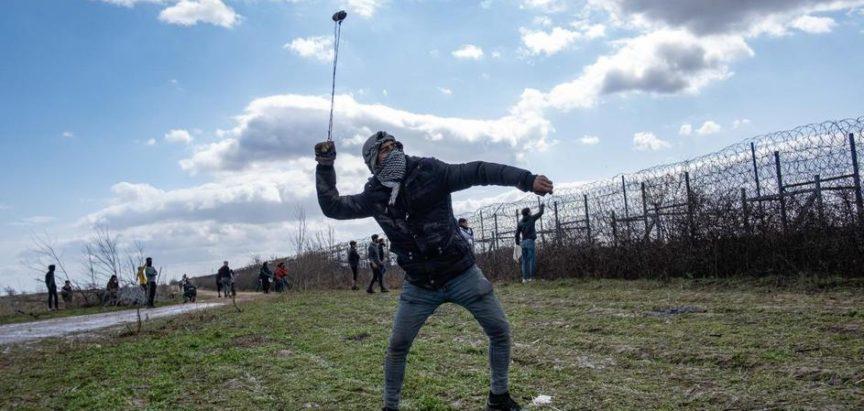 Europa na rubu nove migrantske krize: 'Padne li Grčka, pada i Europa'