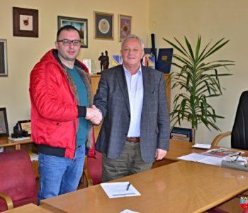 """SRTD """"Ramske vode"""" dobile podršku načelnika Ivančevića za kandidaturu ribolovnog natjecanja"""