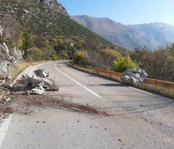 Vozači oprez: Na cestama poledica, odroni, a evo i gdje su obustave