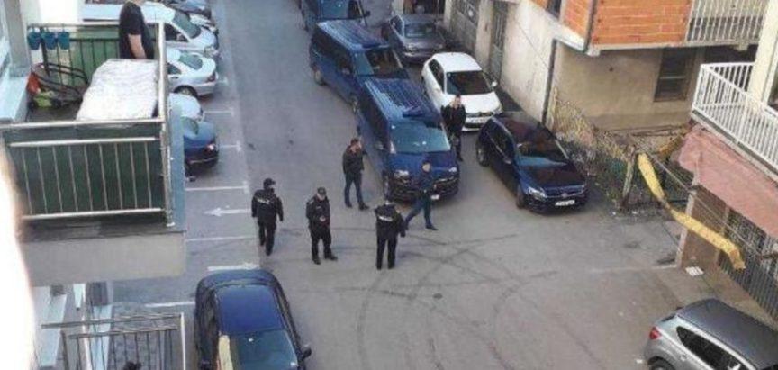 U Sarajevu šverc migrantima i drogom