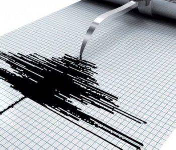 Zemljotros na području Mostara