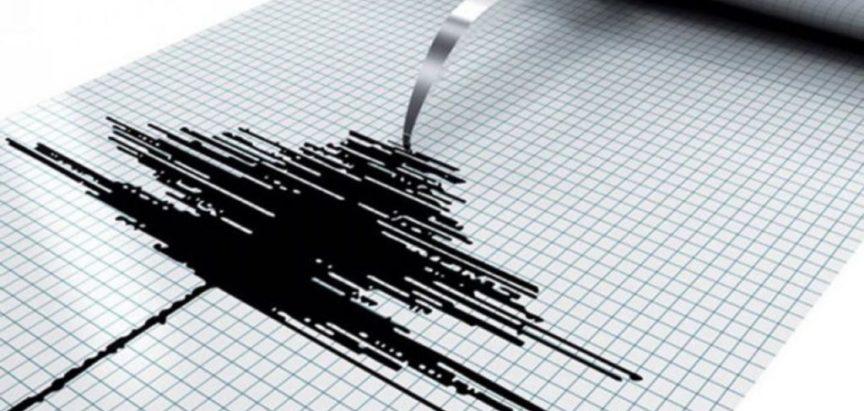 Potres 4,2 stupnja pogodio Hercegovinu