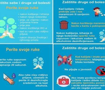 Prvi izliječeni od koronavirusa u BiH: Plašio sam se da sam nekome prenio virus