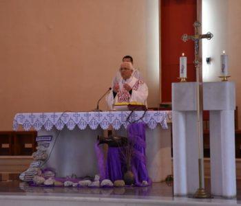 Snimka sv. mise iz crkve Presvetog Srca Isusova u Prozoru