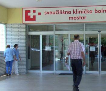 U MOSTARU ZARAŽENA PORODILJA: Potvrđeni novi slučajevi koronavirusa u SKB Mostar