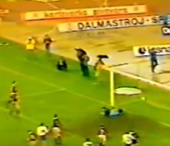 Sliškovićev gol od prije 36 godina koji se još prepričava