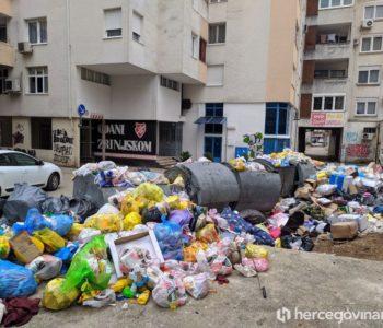 FOTO: Nedjeljna fotošetnja Mostarom