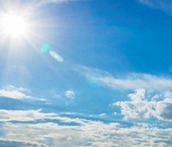 U narednim danima sunčano do pretežito oblačno