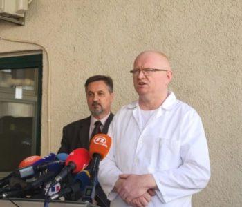 Mostar: Prvozaraženi koronavirusom u Mostaru je u teškom stanju, danas 17 uzoraka na testiranju