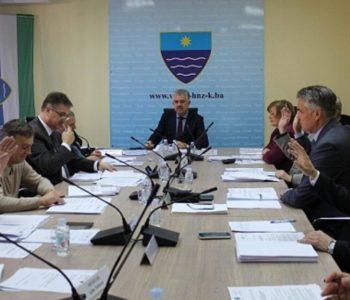 Vlada HNŽ-a donijela odluku o proglašenju nepogodne, ograničava se radno vrijeme