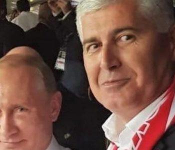 Ruski utjecaj na sigurnosno-obavještajne službe u BiH…