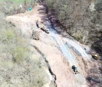 Kriza uslijed koronavirusa iskorištena za nelegalnu gradnju pet hidroelektrana u BiH