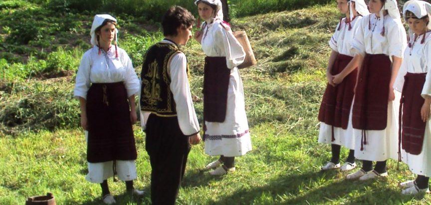 Najava: Divin krik s Vrana, dokumentarni film s igranim scenama o Divi Grabovčevoj na HTV 1  na Uskrs