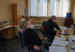 Operativni centar Civilne zaštite Prozor-Rama: Izvješće od 24.4.2020. za prethodna 24 sata