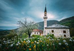 Muslimani započeli post mjeseca ramazana