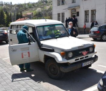 Jozo Ivančević  jedini je u Federaciji BiH prepoznao nepravdu i nezakonitost odvođenja zdravih osoba u karantenu