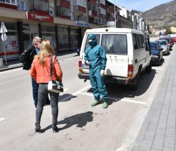Karantena nakon prelaska granice još uvijek je  obavezna