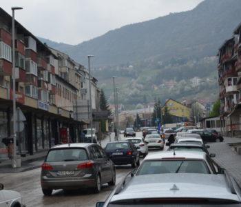 Ukinuta zabrana kretanja unutar Županije