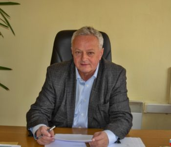 INTERVJU Dr. Joze Ivančevića Dnevnom listu: Na prvo mjesto smo stavili našu općinu i narod u njoj