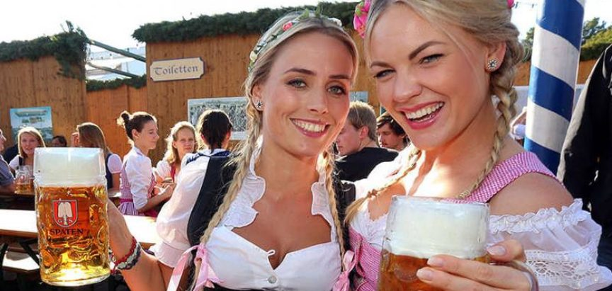 Oktoberfest se otkazuje zbog opasnosti širenja koronavirusa