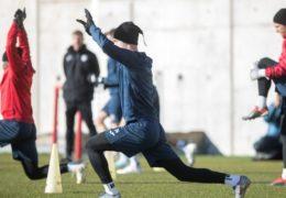HRVATSKA: Od danas vrhunski sportaši ponovno na treninzima