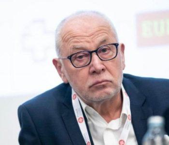 PETAR ĆORLUKA Mjere Vlade – loše! Ne pojavljuju se Izetbegović i Čović