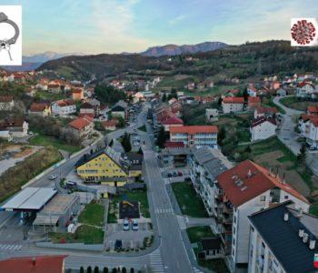 Hoće li biti prisilno odvedene 4 osobe iz Rame u karantenu u Mostar?